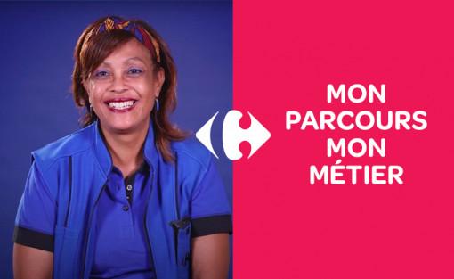 MON PARCOURS / MON MÉTIER